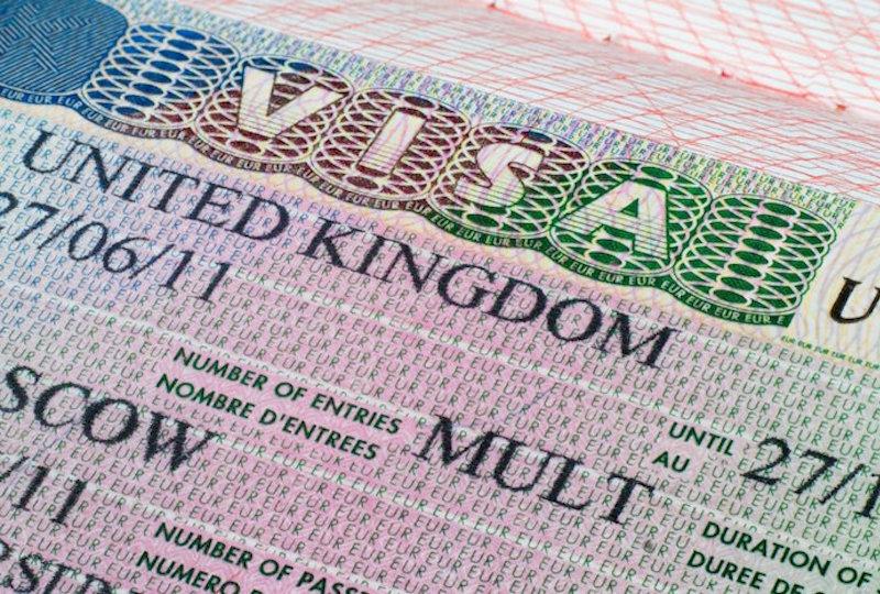 英国签证(standard visitor visa)申请全攻略