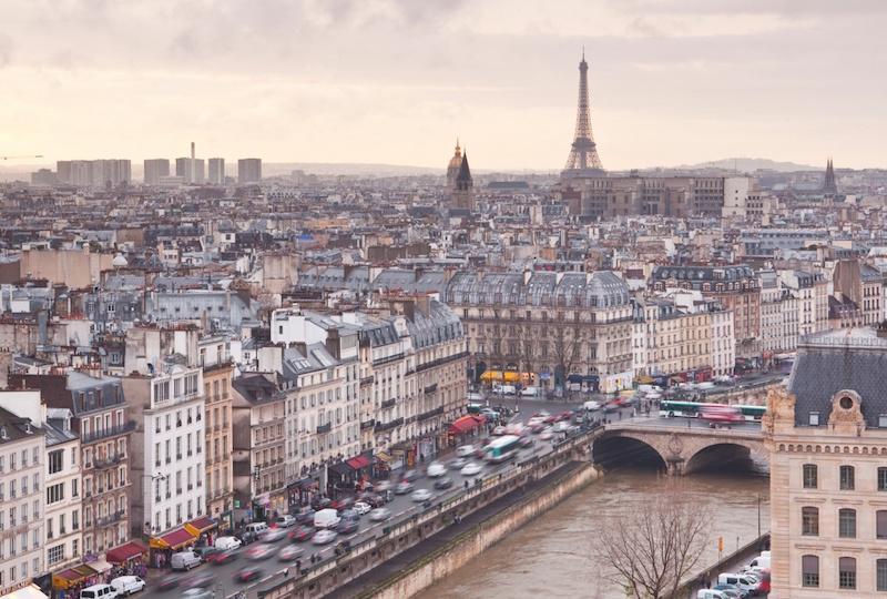 【2018新生季】法国租房那些事儿——史上最全的法国租房指南