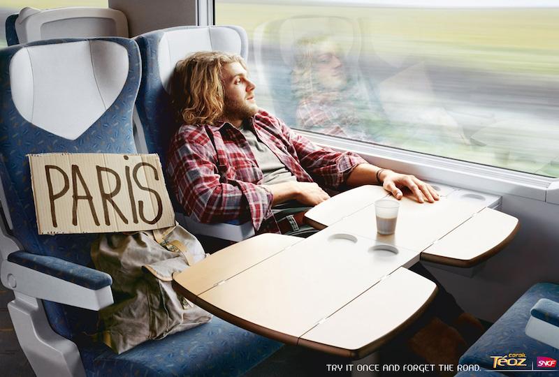 手把手教你买火车票!轻松拿下SNCF!