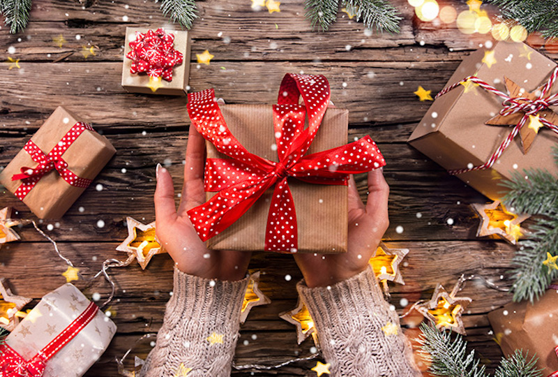什么?今年的圣诞日历礼盒已经都准备好啦?!