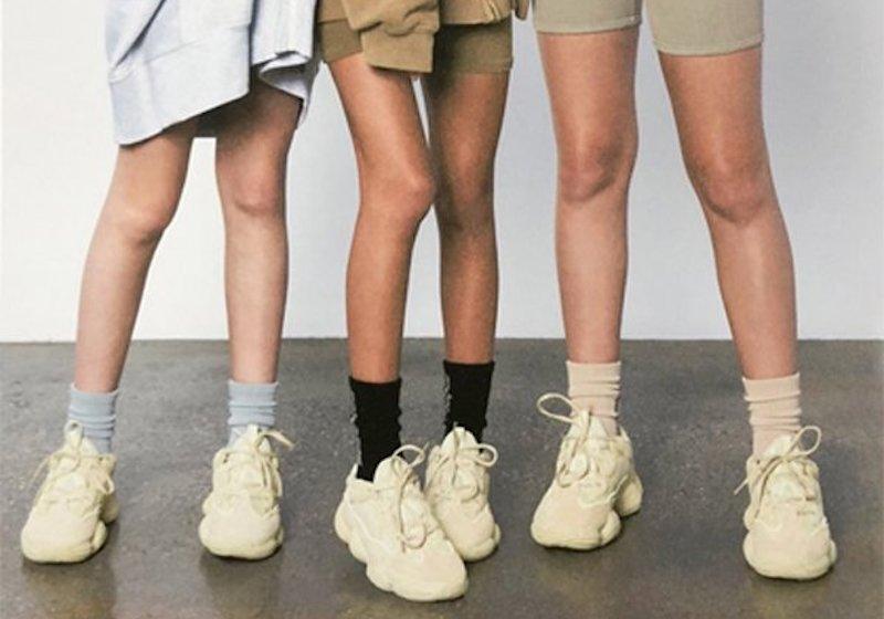 不爱运动鞋的小仙女不是合格的蜈蚣精!法国运动鞋商城大汇总!
