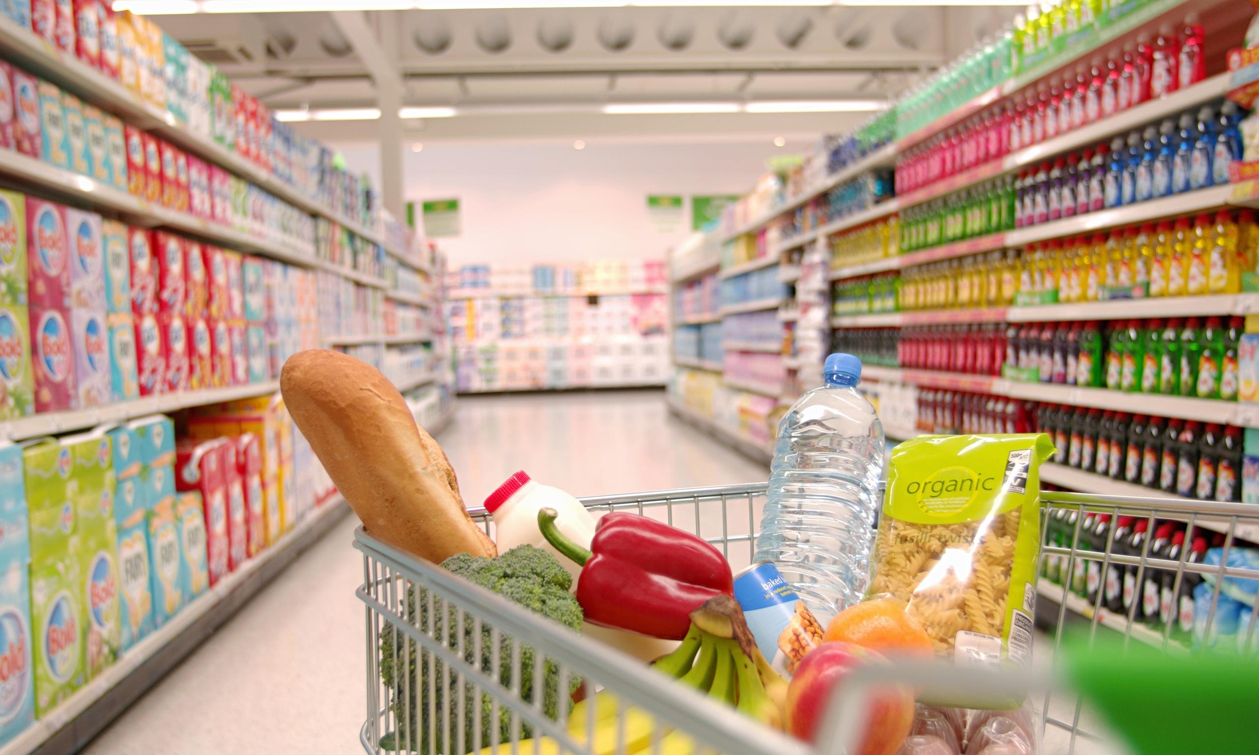 新生季 |法国的超市大盘点,你要的干货,拿去!