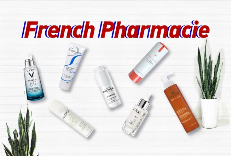 干货帖 法国药妆最值得入的产品大合集