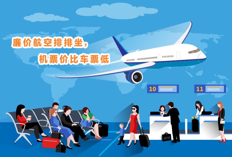 【一分钱攻略】Toussaint出行   廉价航空排排坐,超低价航线畅游欧洲不到十欧