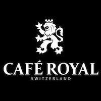 【仅限今日】Café Royal/瑞士皇家咖啡 所有咖啡胶囊满80欧减30欧!相当于62折!