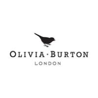 Olivia Burton超美北欧风首饰手表惊现全5折闪促!女神朴信惠同款小蜜蜂水粉紫手表53欧收!