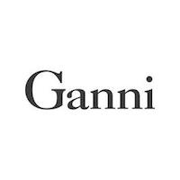 【年中大促】 北欧当红仙女装品牌 GANNI 低至5折+独家折上85折来啦!花朵T恤仅需53欧!