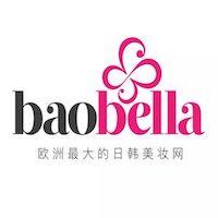 【CyberMonday】Baobella黑五大促更多低至5折上线!猪鼻贴8镑!韩国可莱丝面膜5折!