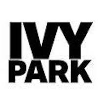 碧昂斯自创品牌Ivy park低至3折!小迷妹们不要错过哦!银色bling bling上衣超级亮眼哦!