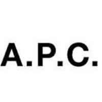【打折季折上折】日式法国风 A.P.C 包包鞋履服装低至5折!再折上85折!半月包123欧收!