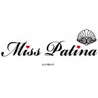 仿佛精灵出没一样的Miss Patina圣诞款打折啦!满屏都是暖暖的🎄风~真的非常的带感!