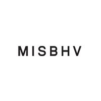 来自波兰火遍全球!潮牌 MISBHV 2019春夏新款88折!权志龙哈雷娜在穿!买了绝不会撞衫!