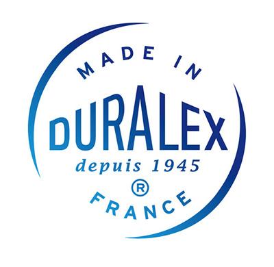 【最后1天+限时满减】在法最常见的不是法棍,而是 Duralex!6只玻璃杯才2.7€,比某东便宜100+RMB!
