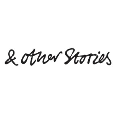 【折上折第二轮】&Other Stories低至3折+9折!衣服包包美上天~还有颜值爆表的美妆系列上新哦!