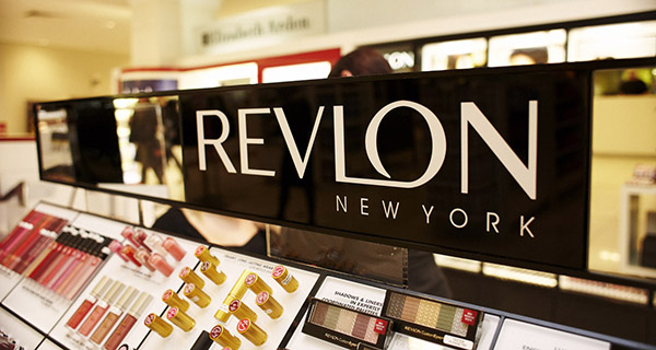 Revlon露华浓
