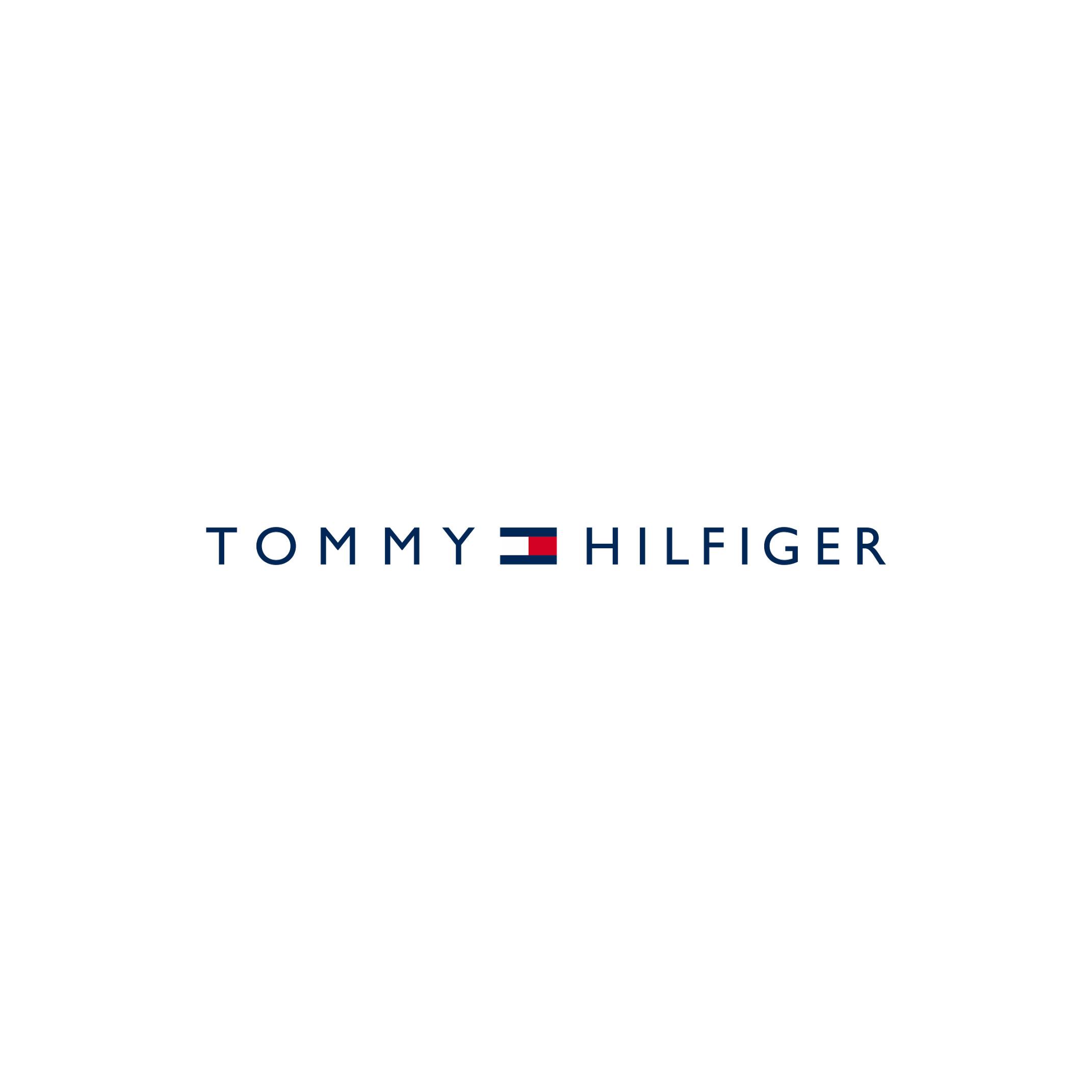 今年青春感满满的Tommy Hilfiger低至6折!夏天果然还是需要清新舒适的海军蓝相配呀~