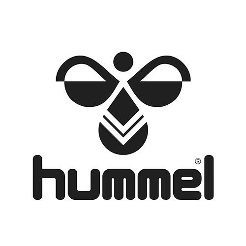【最后1天】小白鹿晗私服品牌 Hummel 大黄蜂低至25折特卖!圆领简约T恤17€,箭头健身裤16€!