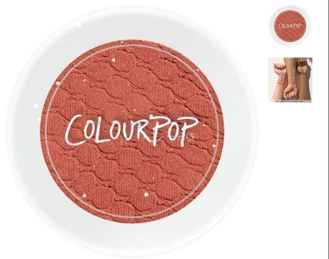 ColourPop Quarters