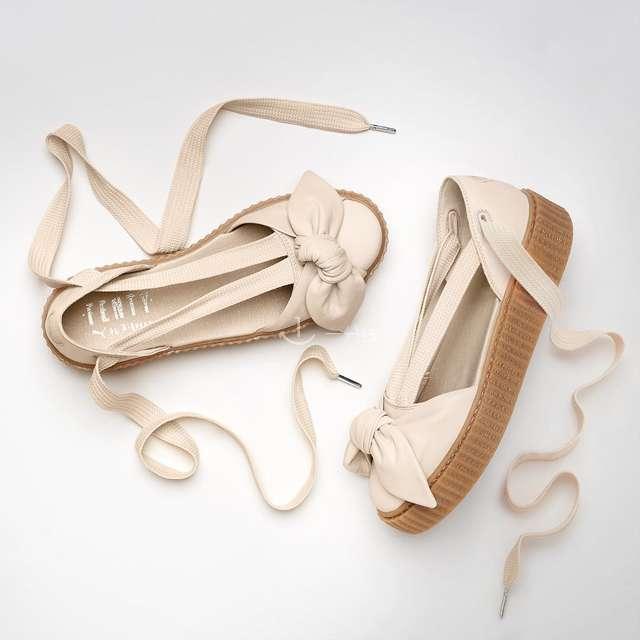 绑带鞋子,绑带蝴蝶结,绑带creeper