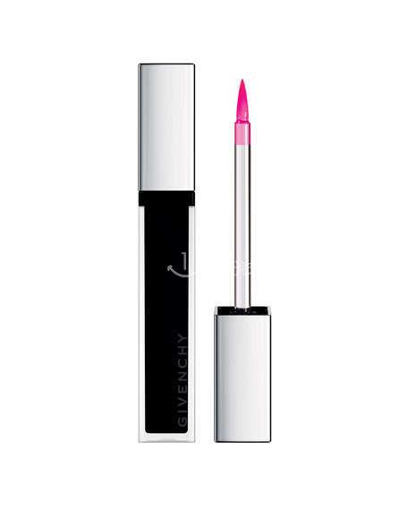 Givenchy - Gloss Noir Révélateur 黑色唇蜜