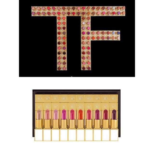 Tom Ford - lips girls mini