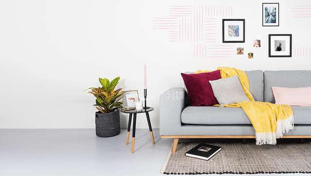 HEMA,家居,北欧风,软装,小清新