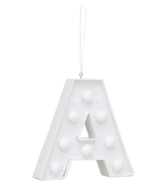 字母灯,HEMA,mini lettre lumineuse,网红,摆拍