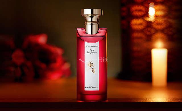 alt:宝格丽红茶 Bvlgari Eau Parfumee au The Rouge