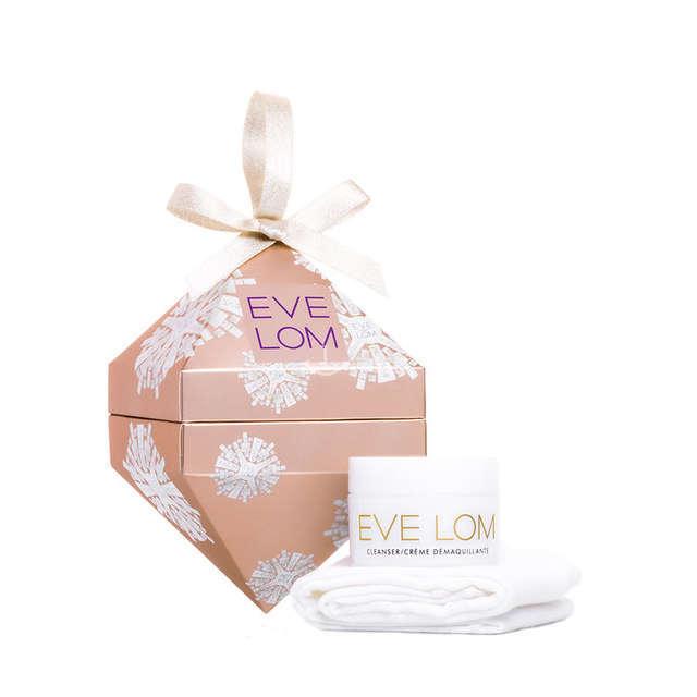 圣诞礼物evelom限量礼盒