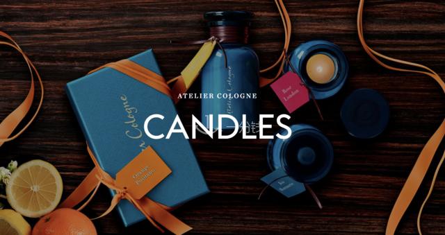 2018彩妆新品 Atelier Cologne