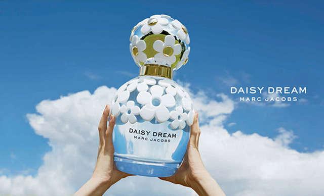 清明 Daisy小雏菊香水