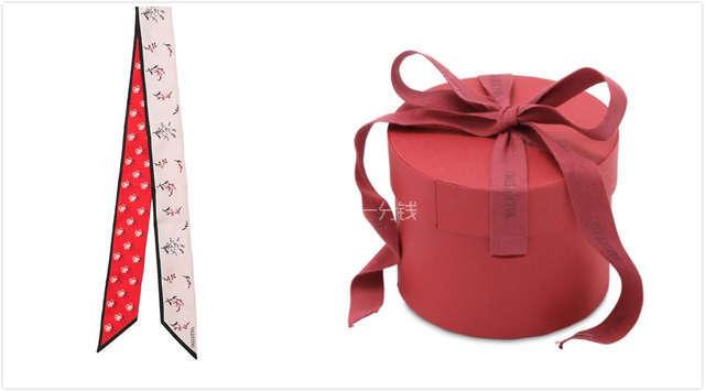 三八妇女节 妈妈礼物 丝巾
