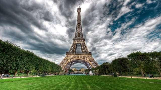 法国 地理解析