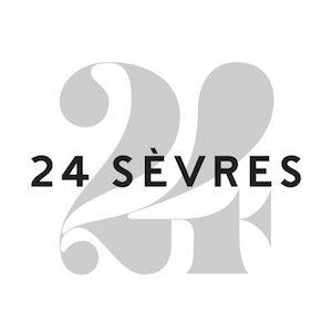 24 sevres